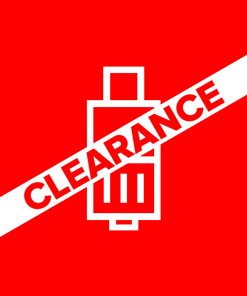 Cheap Clearance Vape Tanks & RDA's – from just £4.00