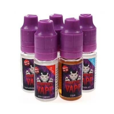 Vampire Vape 50ml (5x10ml) – £14.99 delivered
