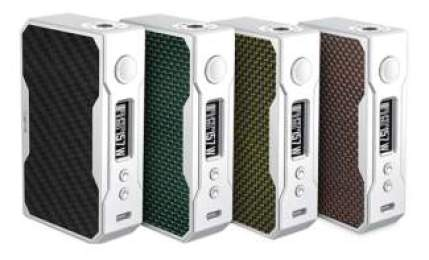Cheap VooPoo Drag 157W Mod in the UK