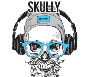 Skully by Black Magic E-Liquids on sale UK