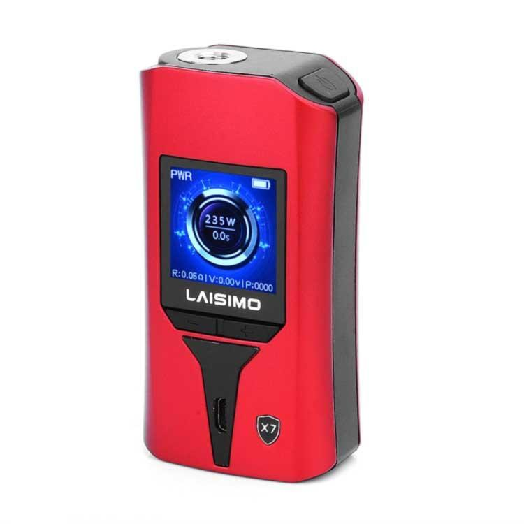 Laisimo Wyvern 235W TC Box Mod – £24.99 at Grey Haze