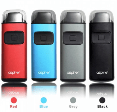 Aspire Breeze AIO Kit – £16.99