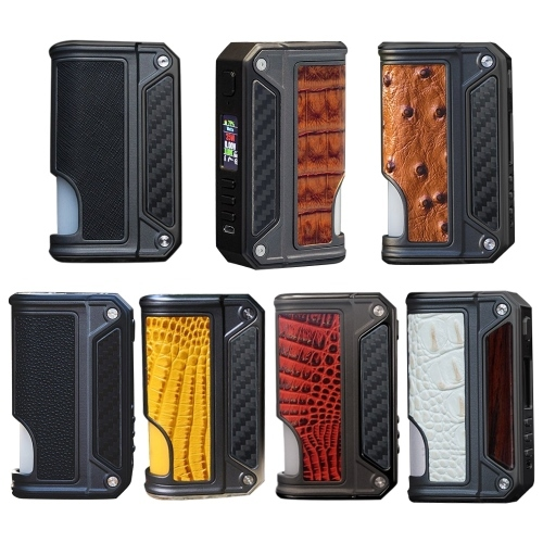 Lost Vape Therion DNA75C Squonker Mod Kit – £71