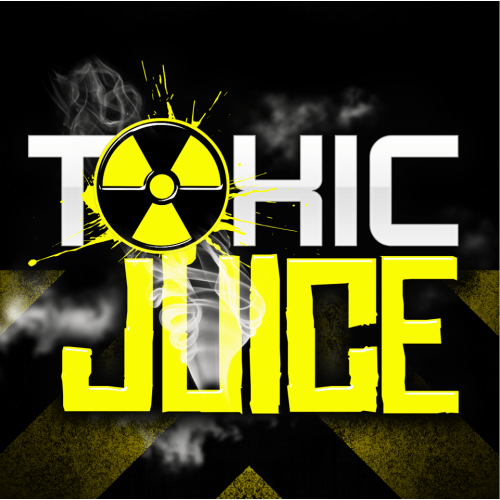 Toxic Juice 240ml Shortfills – £18.99