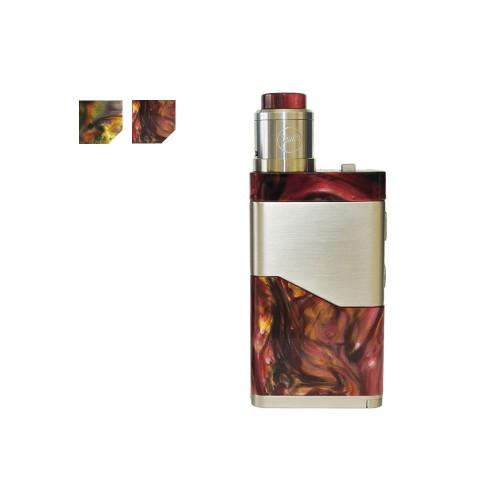 Wismec Luxotic NC E-cig Kit – £28.00 At TECC