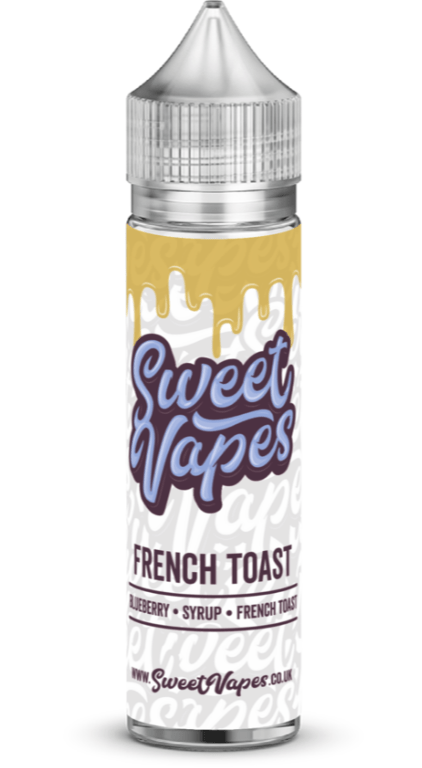 French Toast 50ml – £4.48