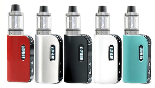 Smokjoy Air 50S Micro Mod Kit – £16.40