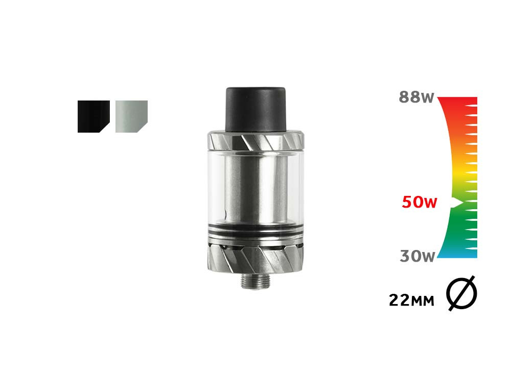 Wismec Reux Mini Tank £7.20 at Totally Wicked