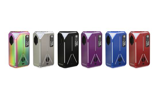 Eleaf Lexicon 235W Box Mod – £34.59 delivered