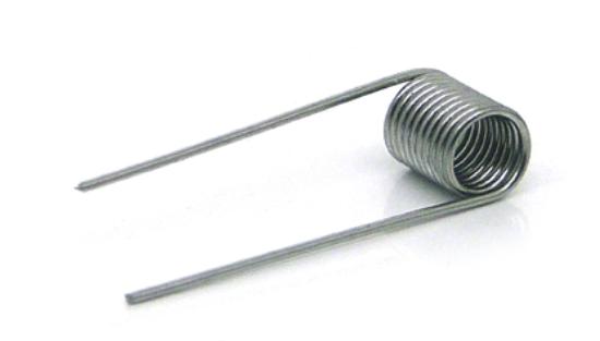 Coil Master Prebuilt Coils 26 Gauge 0.4mm x 10 – £0.89
