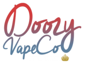 Doozy Vape Co E-Liquid Logo Cheap UK