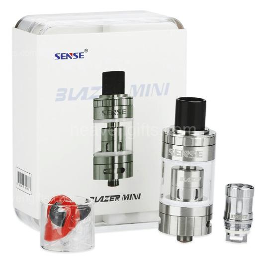 Sense Blazer Mini Tank – £8.99