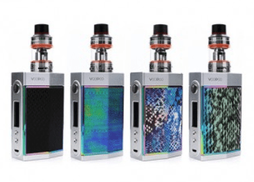 VOOPOO TOO 180W TC Kit GENE Chip – £37.82