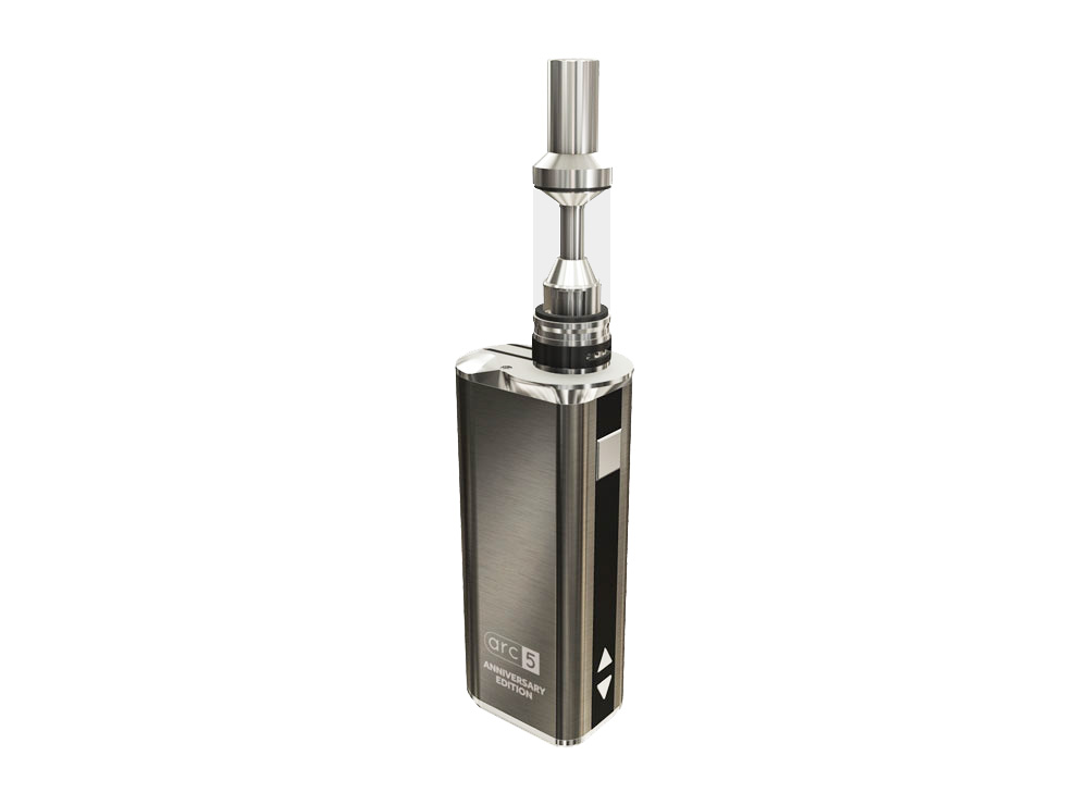 Anniversary Edition Arc 5 E-cig Kit – £29.99 at Totally Wicked