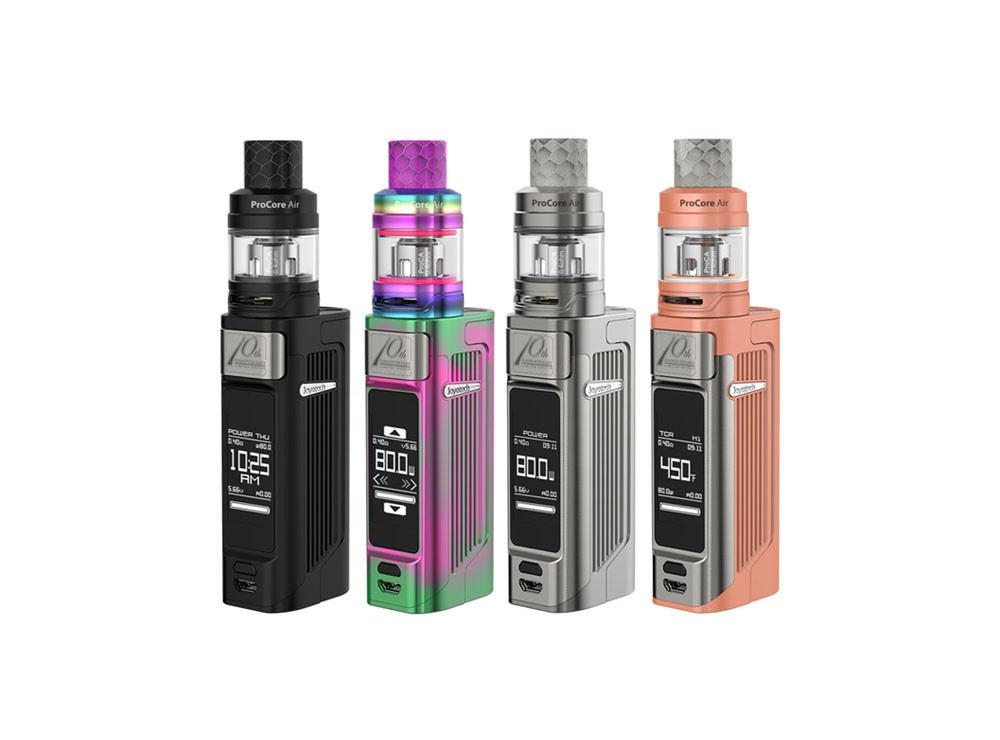 Joyetech Espion Solo E-cig Kit – £71.99 at Totally Wicked