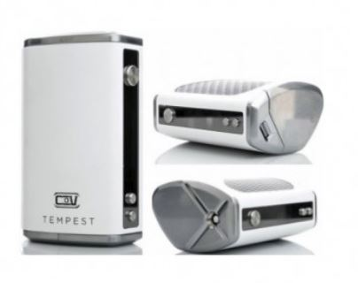 Pre Order Council of Vapor Tempest 200W TC Box Mod – £7.80