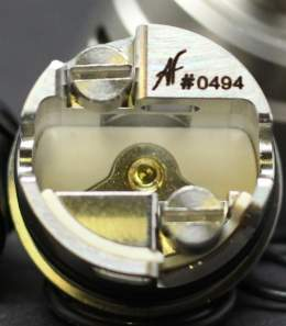 Deal for the Flave 22 SS Edition RDA by Alliance tech Vapour UK