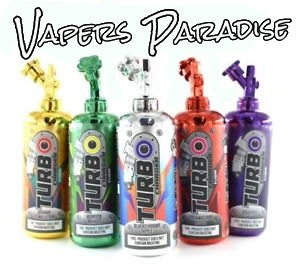 Hunger Mango By Turbo Charger 60ml – £7.19