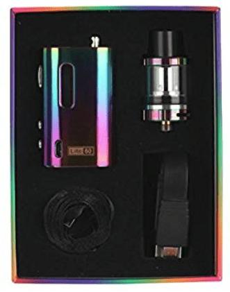 Shine Lite 60 TC 60w Mod – £29.99