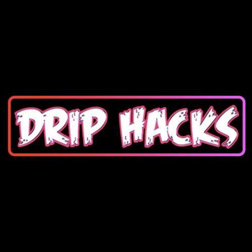 20% off all Drip Hacks Products