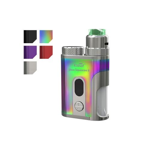 Eleaf Pico Squeeze 2 E-Cig Kit – £63.99 At TECC