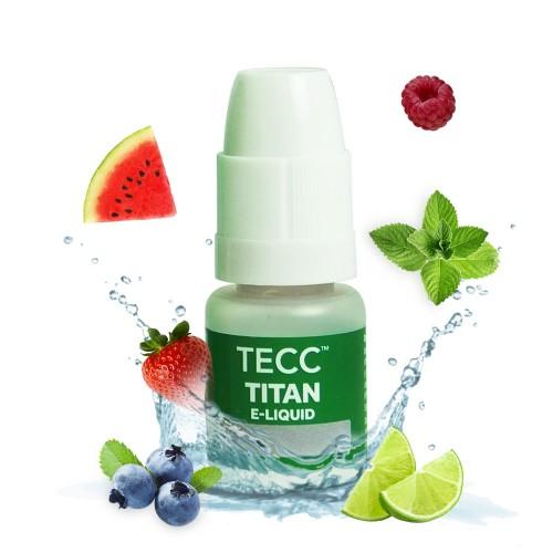 TECC Titan E-liquid – £3.59 At TECC