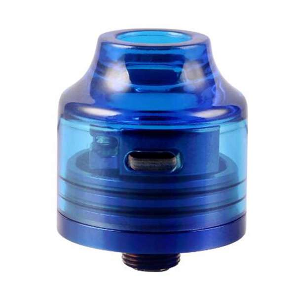 Oumier Wasp Nano RDA (Blue) – £7.91 delivered