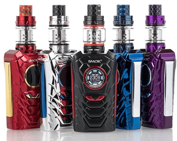 SMOK I-Priv Kit 230W & Voice Control System – £51.89 ( Free Delivery )