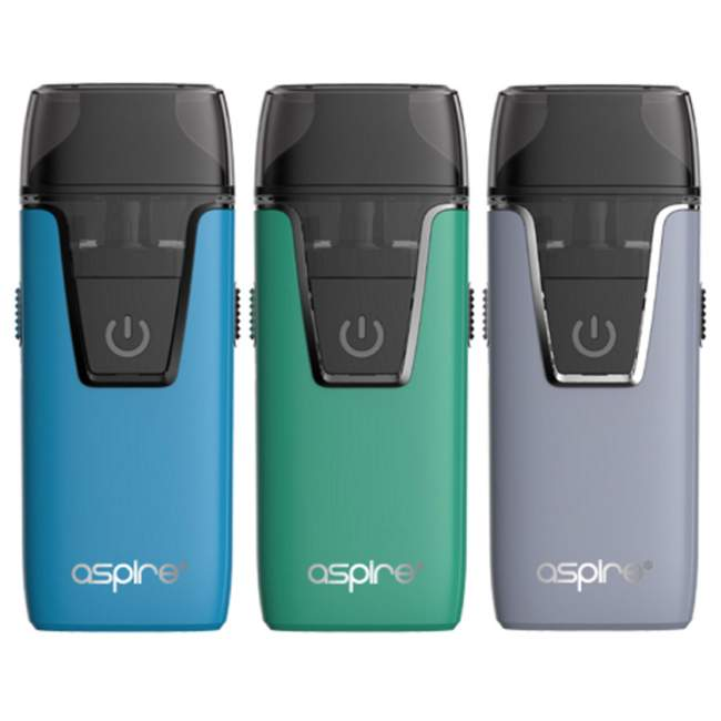 Aspire Nautilus AIO Pod Starter Kit (1000mAh) – £18.99 delivered