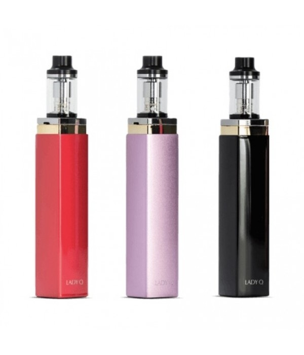 Ehpro ARTERY LADY Q Kit 1000mAh With 1.5ml Atomizer – £9.95 at Efun.top
