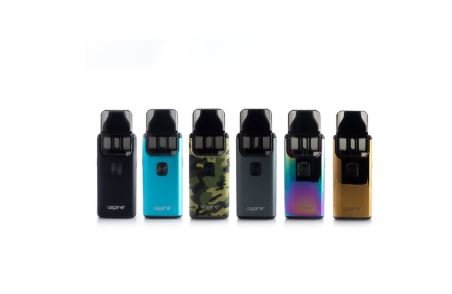 Aspire Breeze 2 Pod System – £15.67