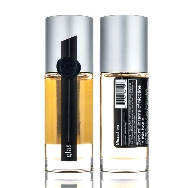 Glas E-liquid (6 flavours) – 10ml for £0.99 /  30ml for £2.49