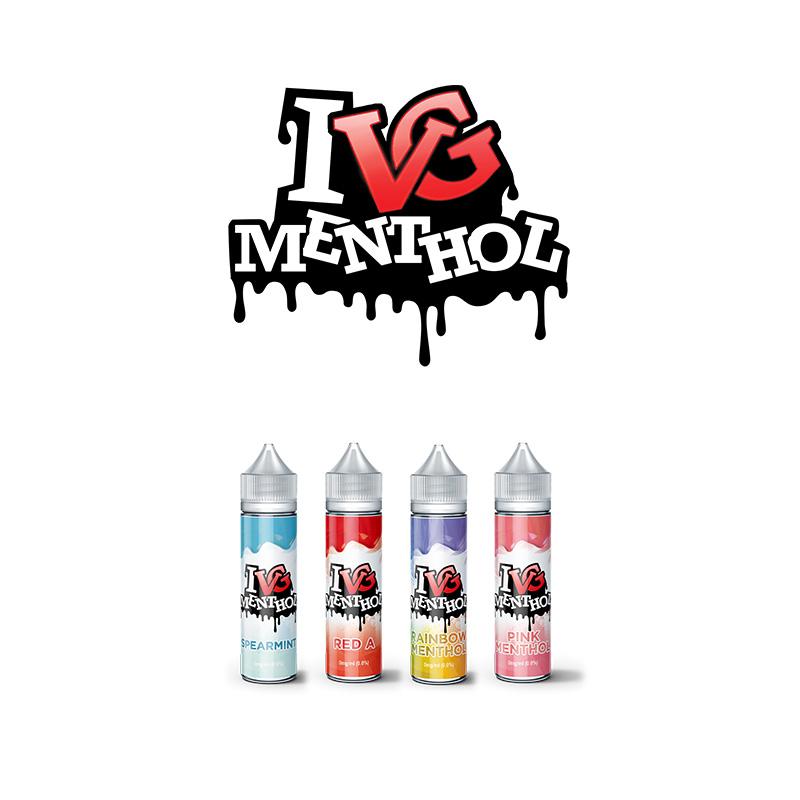 I VG Menthol 50ml Shortfill – £8.99