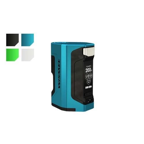 Wismec Luxotic DF Box E-cig Mod – £47.99 At TECC