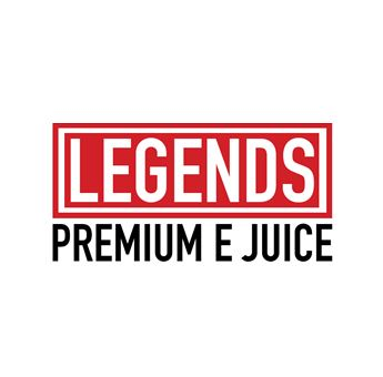 Legends Multipack E-Liquids 3 X 10ml – £2.99