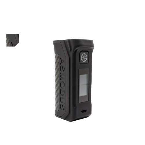 Asmodus Almighty E-cig Mod – £51.99 At TECC