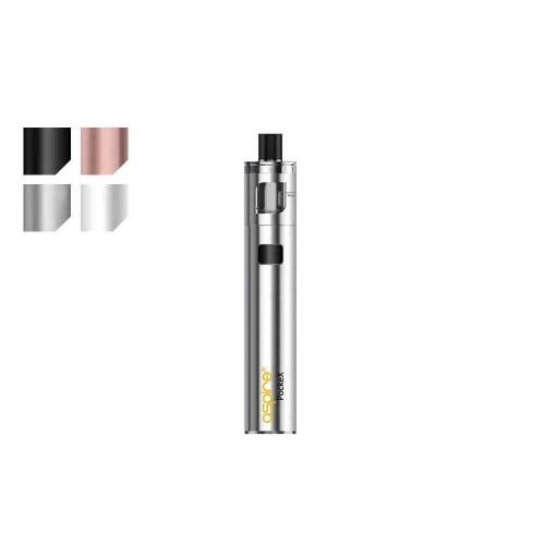 Aspire PockeX E-cig Kit – £18.39 At TECC