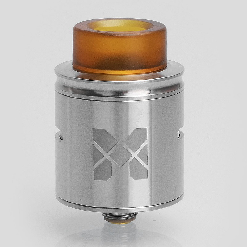 Mesh RDA – £12.49 By Vandy Vape