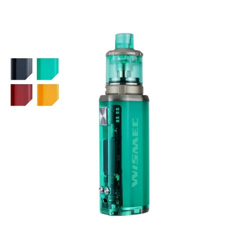 Wismec Sinuous V80 E-cig Kit – £39.99 At TECC