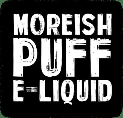 Moreish Puff 300ml Short Fills – £24.99