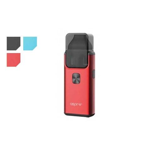 Aspire Breeze II AIO E-cig Kit – £21.24 At TECC