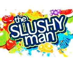 The Slushy Man 100ml Short Fill – £5.00