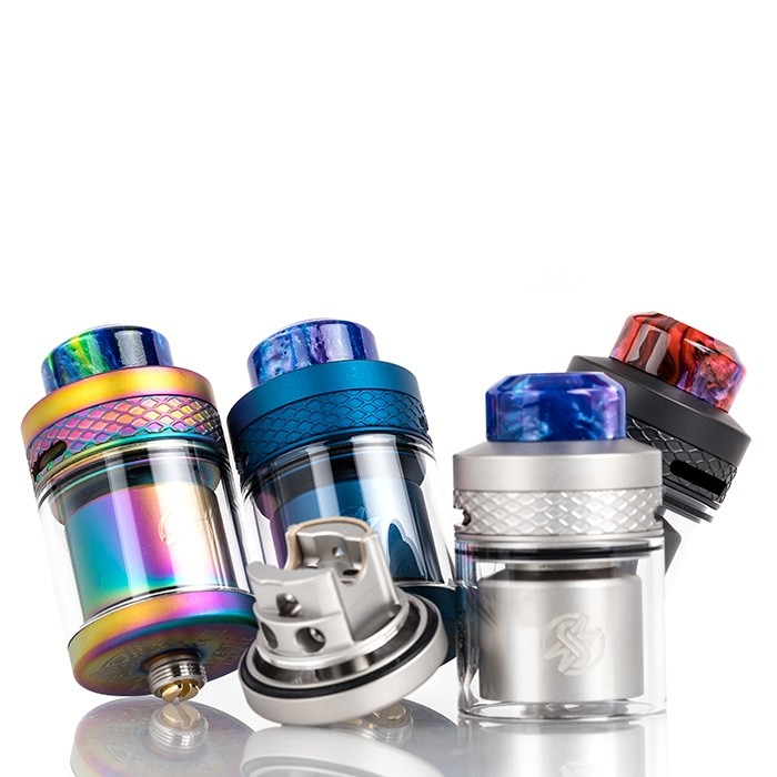 Wotofo Serpent Elevate – £16.08