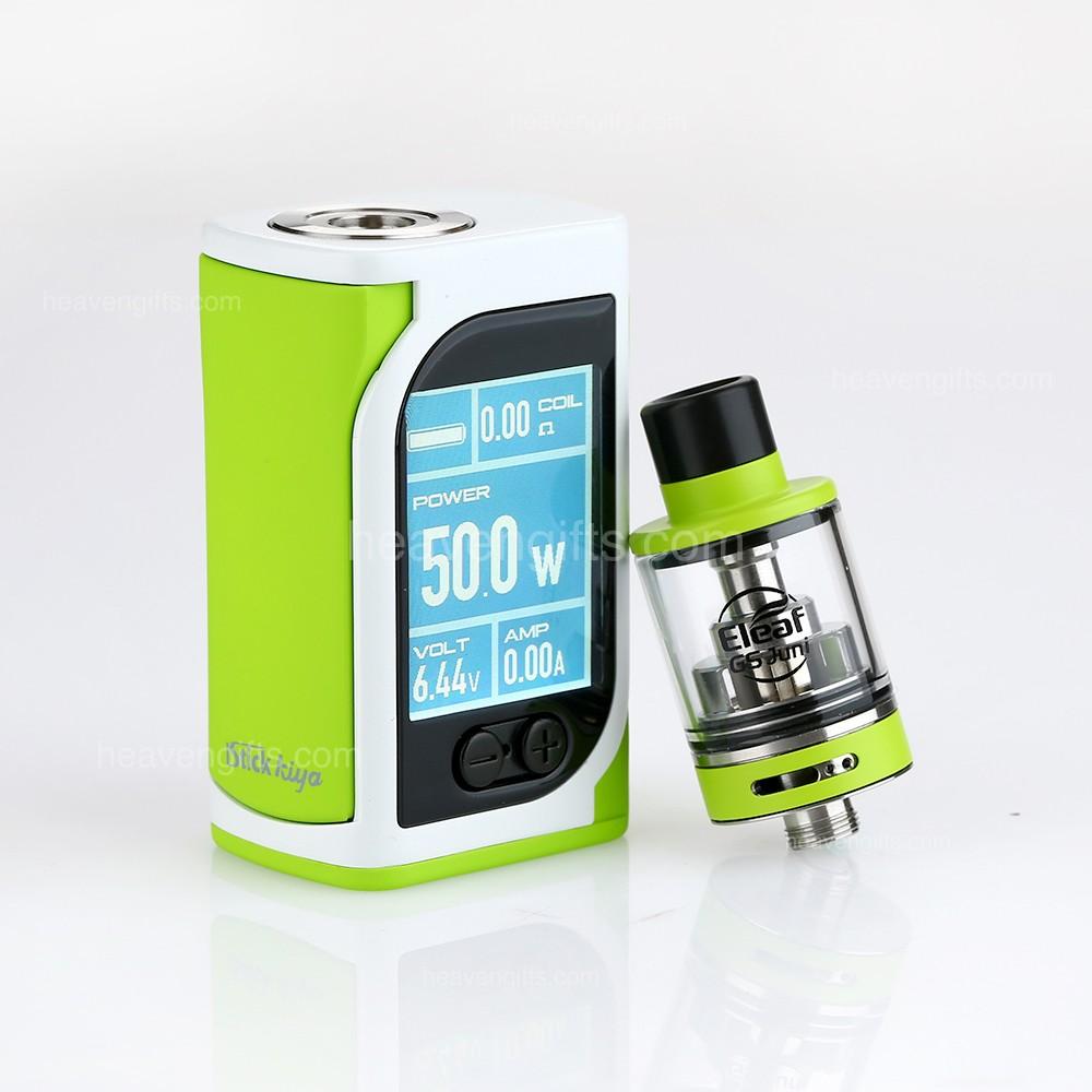 iStick Kiya 50W Kit – £32.99