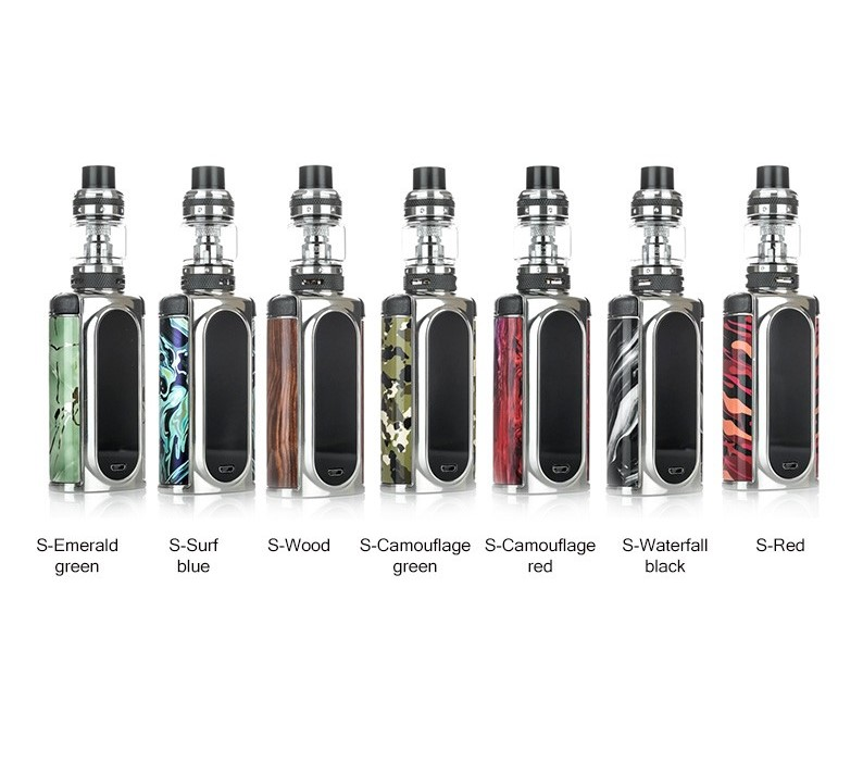 VMate 200w Kit By Voopoo – £29.99