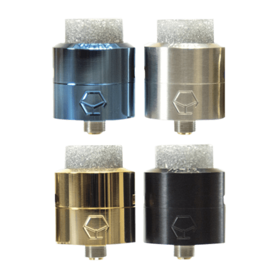 Levante RDA by Ystar – £9.49