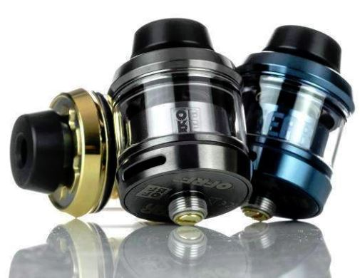 OFRF Gear 24mm RTA – £17.10