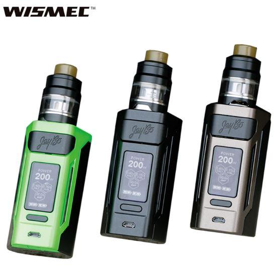 Wismec Reuleaux RX2 20700 Kit – £19.89