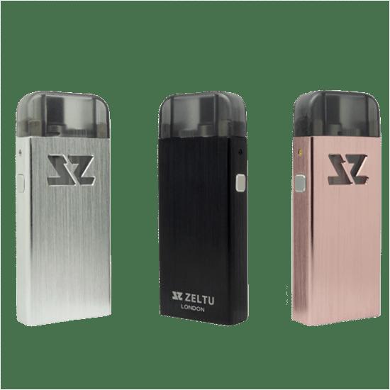 Zeltu X Pod Kit – £18.99