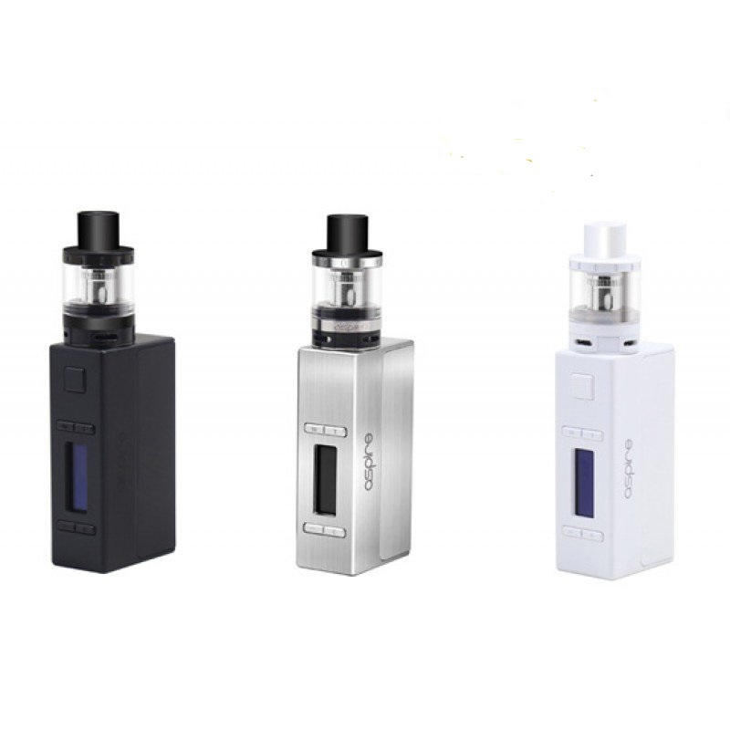 Aspire Evo 75 Kit Uk – £25.00